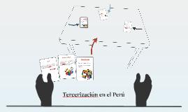 Tercerización en el Perú