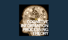 Examining Instructional Design Theory: Cognitive Information Processing Theory