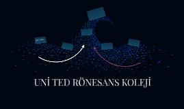 UNİ TED RÖNESANS KOLEJİ