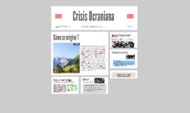 Crisis Ucraniana