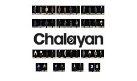 Chalayan Fall 2017