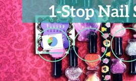 1-Stop Nail Shop
