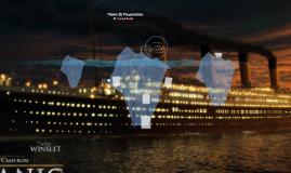 Titanic EE Presentation