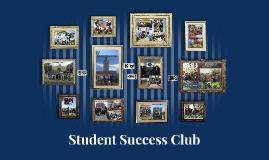 Student Success Club