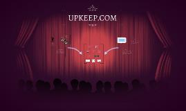 UPKEEP.COM
