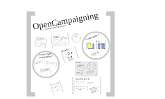 Vortrag OpenCampaigning