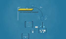 5D+ Instructional Framework