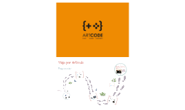Artcode Prog Open House