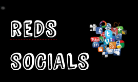Reds Socials