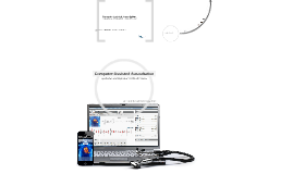 Computer-Assisted Auscultation: