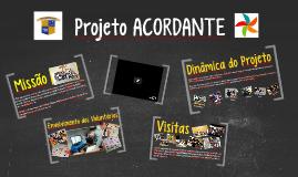 Copy of Projeto ACORDANTE