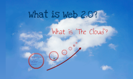 Web 2.0 and the Cloud