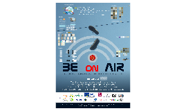 Copy of Be On Air - Live working process