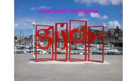 Vertical Alumbrado Gijón