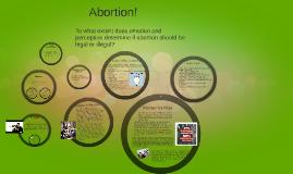 Abortion!