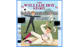 William Hoy Story
