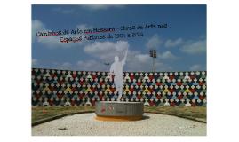 As Obras de Arte nos Espaços Públicos de Mossoró