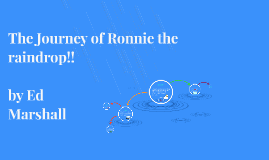 Copy of journey of Ronnie