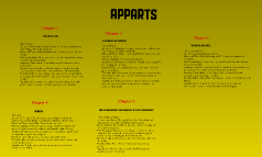 APPARTS