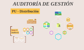 Auditoria II - PU Distribución