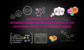 Integración de niños con Necesidades Educativas Especiales d