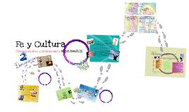 Fe y Cultura