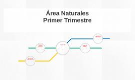 Area Naturales