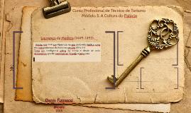 Curso Profesional de Técnico de Turismo