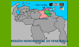 Copy of Region nororiental