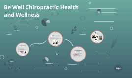 Be Well Chiropractic Health and Wellness