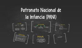Patronato Nacional de la Infancia (PANI)
