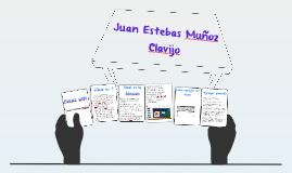 Juan Esteban Muños