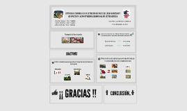 RELACIÓN BILATERAL COLOMBIA - ESTADOS UNIDOS