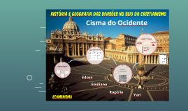 Cisma do Ocidente