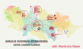 Indonesia dan Dunia pada Revolusi Teknologi Abad ke-20