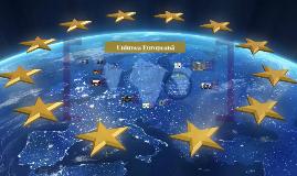 Copy of Uniunea Europeana. Cum functionaza UE?