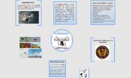 USO DE DRONES EN LA MARINA