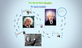 The Life of Albert Einstien