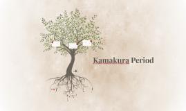 Kamakura Period