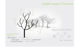 Barbara - Global Issues