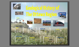 Geologic History of the Ottawa Region.
