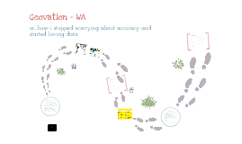 Geovation WA