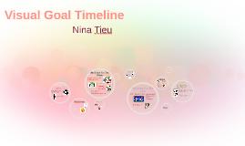 Visual Goal Timeline