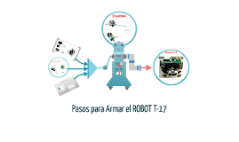 Copy of Como Armar el ROBOT T-!7