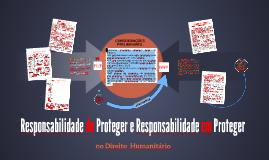 Responsabilidade de Proteger: