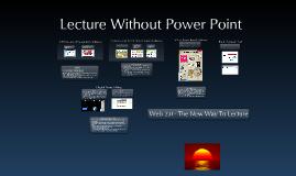 TeechMeet Presentation