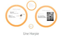 L'Harpie