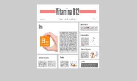 Copy of Vitamina B12