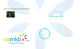 OAMKB is Grip op je online boekhouding