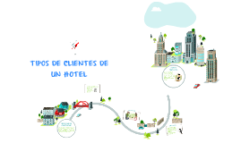 Copy of TIPOS DE CLIENTES DE UN HOTEL